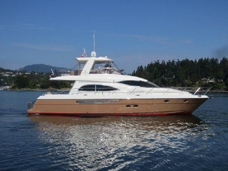 2003 Seavana Yachts Flybridge Motor Yacht