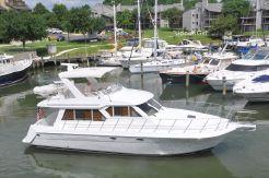 2003 Navigator Pilothouse, motivated