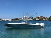 2017 Bahama 37