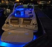 2011 Sea Ray SLX 300