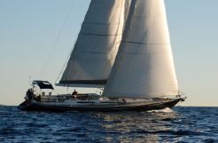 1997 Baltic Yachts Baltic 64
