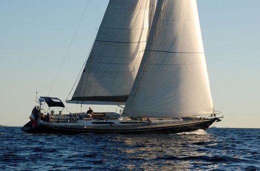 1997 Baltic Yachts Baltic 64