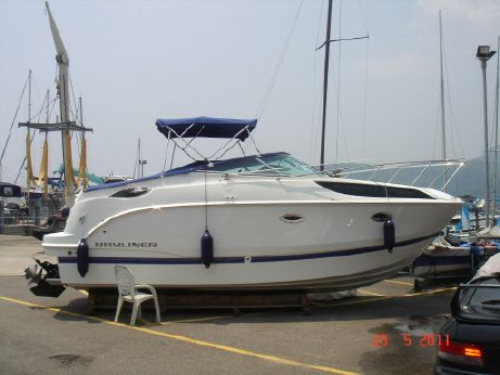 2012 Bayliner 255 Cruiser