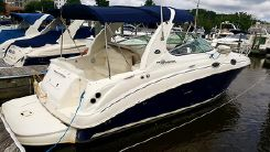 2007 Sea Ray 280 Sundancer