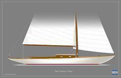 2014 Pendleton Yacht Yard Dark Harbor 20