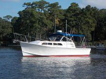 1989 Fortier Downeast Cruiser