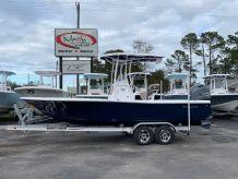 2020 Tidewater 2210 Carolina Bay