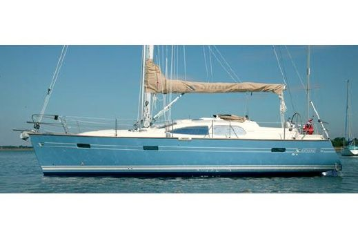 2009 Southerly 35RS
