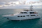 photo of 120' Intermarine Tri-Deck M/Y