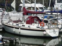1986 Westerly Seahawk Bilge Keel