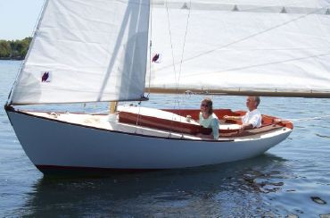 2020 Pisces 21 Sail Away Package