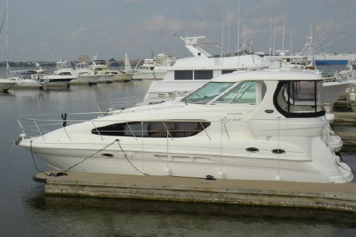 2007 Sea Ray 400 Motoryacht