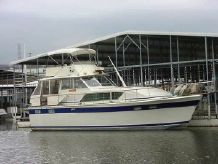 1975 Chris Craft Commander