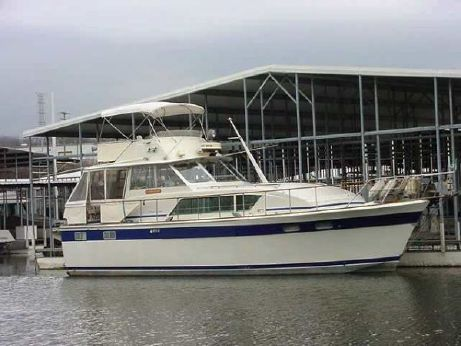 1974 Chris Craft Commander