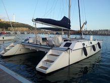 2004 Catamarano Lady Hawke 37 Cabrio