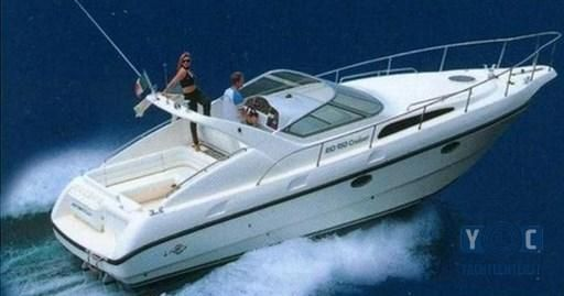 2000 Rio Rio 950 Cruiser