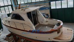 2005 Custom Cantieri Navali Sciallino S25/L