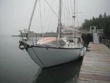 1970 Hinckley Bermuda 40 Mk2
