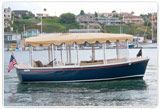 2011 Duffy 18 snug harbor