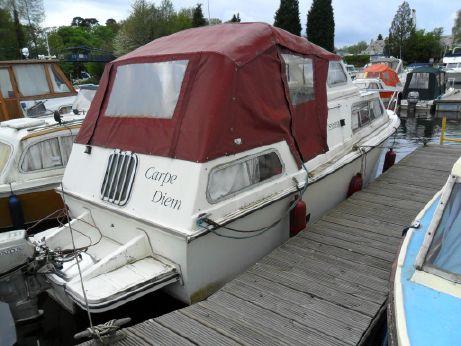 1990 Grp cruiser