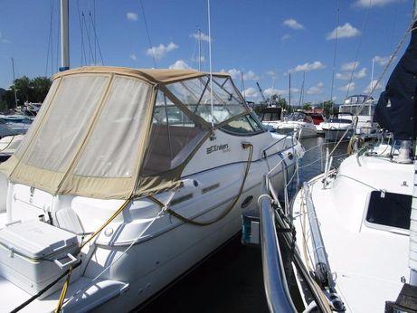 1997 Cruisers Yachts 3075
