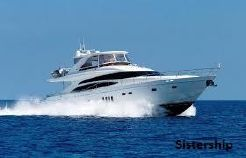 2008 Viking Princess Motoryacht