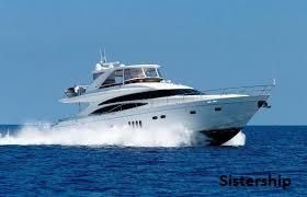 2008 Viking Princess Motoryacht