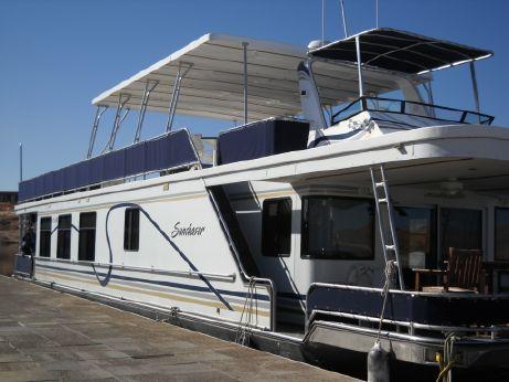 2007 Sumerset Houseboat Sunchaser Share #11