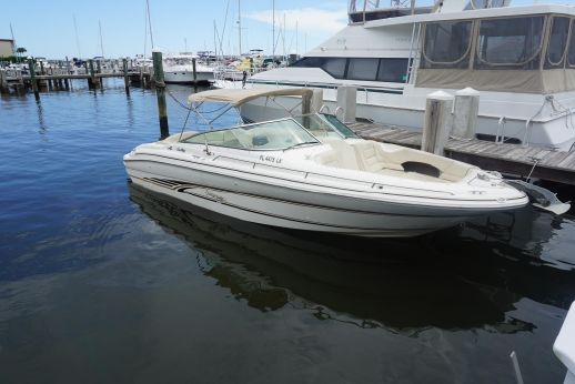 2000 Sea Ray 280 Bow Rider