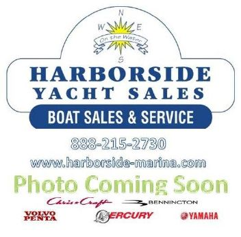2007 Chris Craft Corsair 36