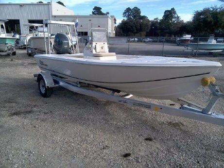 2016 Sea Chaser 180F