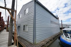 1991 Custom Boathouse