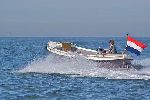 2017 Interboat 750
