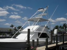1980 Chris-Craft 42 Sportfish