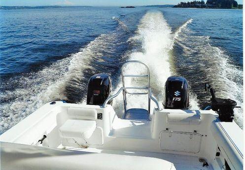 2007 Prokat Power Catamaran