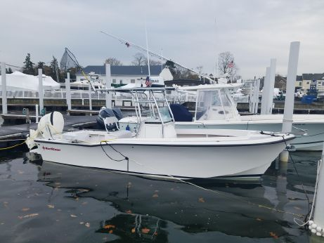 2018 Northcoast 23 Center Console