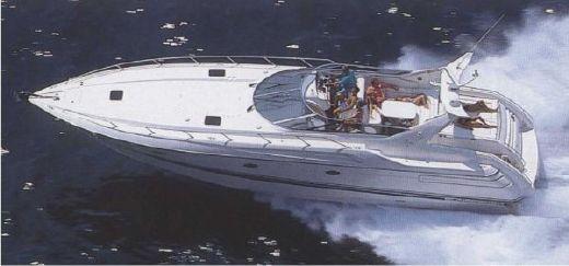 1995 Sunseeker Camargue 55