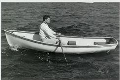 2013 Southwest Harbor Rowboats