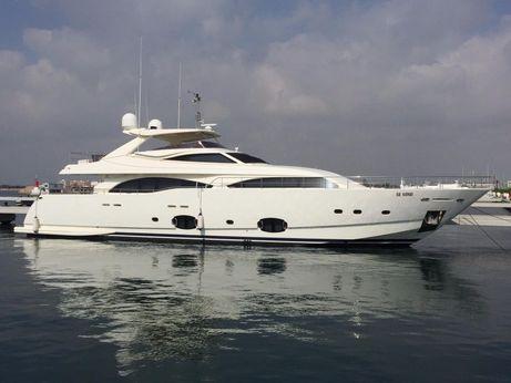 2008 Ferretti Custom Line 97