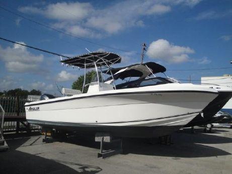 2013 Angler 2400CC