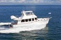 2012 Clipper Motor Yachts Cordova 48