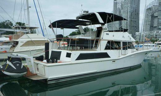 1985 Symbol 51 Motor Yacht