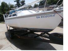 1987 Catalina 22