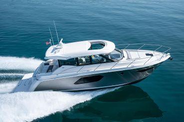 2020 Tiara 4900 coupe