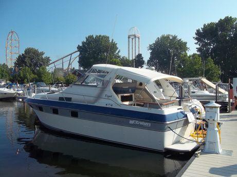 1986 Cruisers 3370 Esprit