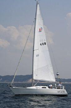 2002 Soca Sailboats LS 10