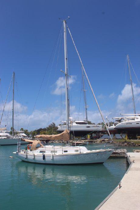 1972 Yankee Yankee 30 Sail Boat For Sale - www yachtworld com