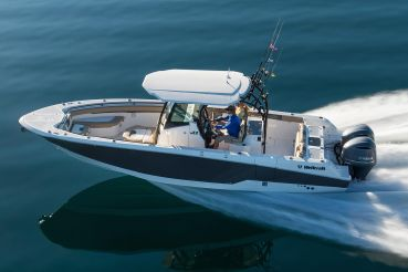 2020 Wellcraft 302 Fisherman