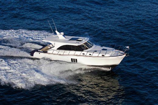 2012 Clipper Motor Yachts Hudson Bay 50