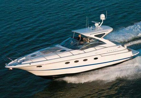 2009 Regal 4460 Sportyacht